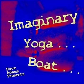 Imaginary Yoga Boat