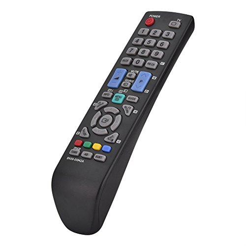 Tosuny Telecomando Universale Samsung Telecomando per Samsung Smart TV BN59-00942A