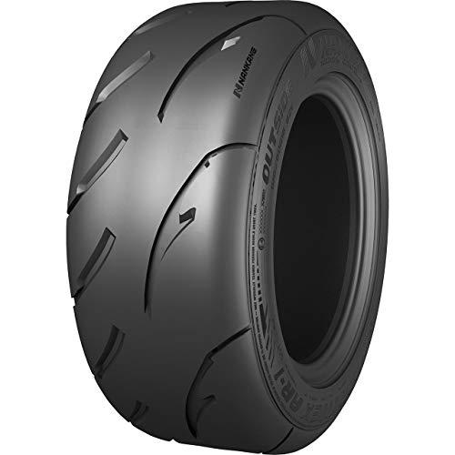 Nankang 57536 Neumático 195/50 R15 86V, Sportnex Ar-1 Xl para 4X4, Verano