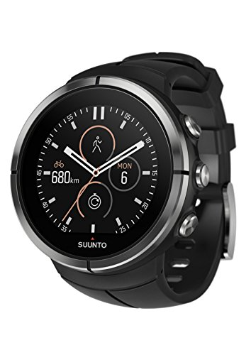 Best Suunto For Ultra Running