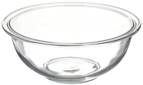 Pyrex Prepware 1-1/2-Quart Glass Mixing Bowl