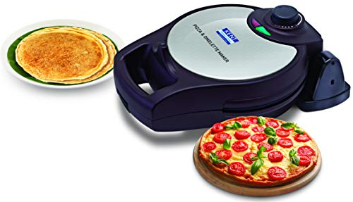 Kent Pizza and Omelette Maker, 16007, 1000 W