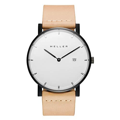 MELLER - Astar Wit Sand - Relojes para hombre y mujer