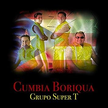 Cumbia Boriqua
