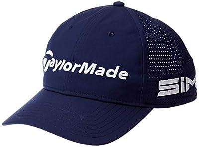 TaylorMade Litetech Tour Herren-Kappe