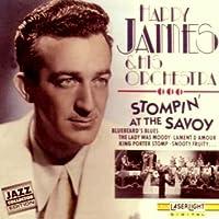 Stompin at the Savoy