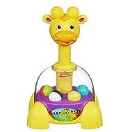 Playskool Giraffalaff Tumble Top toy, 6 months and up (Amazon Exclusive)