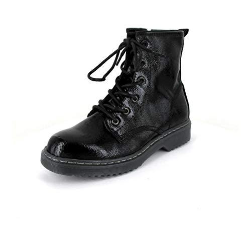 Supremo Damen 7923201 Stiefeletten, Schwarz (Black 00001), 42 EU