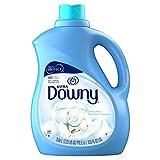 Downy Ultra Liquid Laundry Fabric Softener, Cool Cotton...