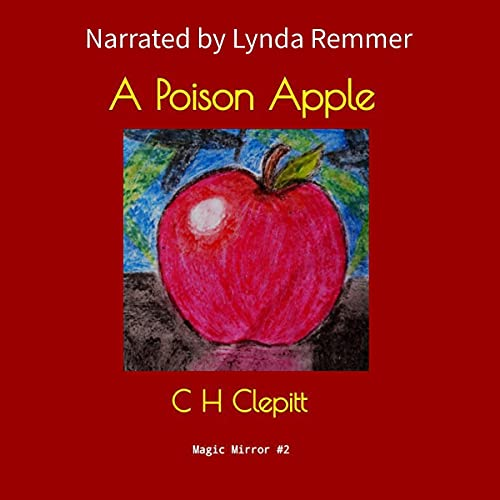A Poison Apple cover art