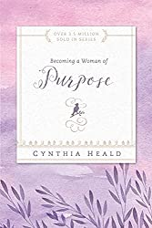 Purpose-Drive Woman