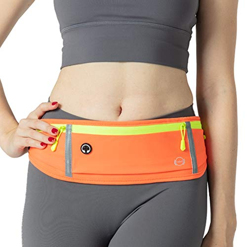 (40% OFF) Running Waist Belt $7.19 – Coupon Code