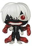 LJXGZY Pop Tokyo Ghoul Mini Q Versión 3.9inches Colección Acción PVC Figura EP Colección Decoración ...