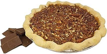 Rich Chocolate Pecan Pie (full 9 in.) - Millican Pecan since 1888 | San Saba, Texas