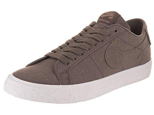 Nike SB Zoom Blazer Low Cnvs Decon, Scarpe da Fitness Uomo, Multicolore (Ridgerock/Ridgerock/Khaki 200), 46 EU