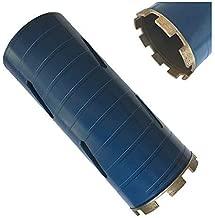 Dry Drill Core Bits for Brick, Concrete Block, Masonry - 4