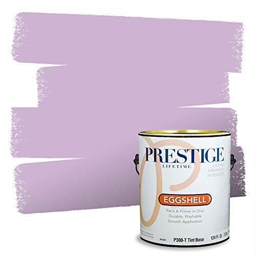 Prestige Interior Paint and Primer in One, Irish Rose, Eggshell, 1 Gallon