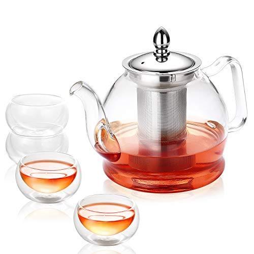 HIWARE Tea Set For Adults
