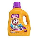 Arm & Hammer Plus OxiClean Odor Blasters Fresh Burst, 70 Loads Laundry Detergent, 122.5 Fl oz