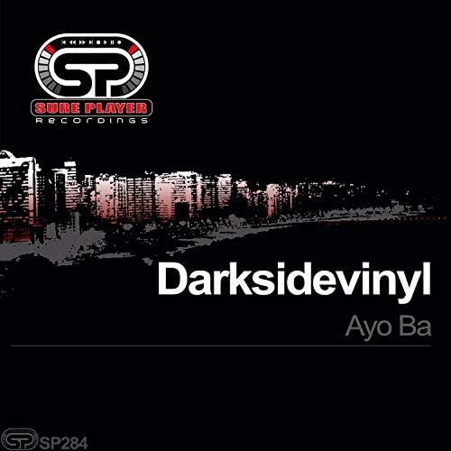 Darksidevinyl