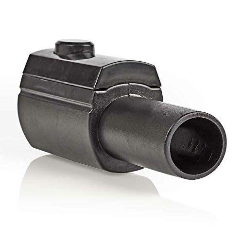 Maxorado Adaptador de aspiradora boquilla de 32 mm boquilla a tubo ovalado de 36 mm conector de repuesto para Electrolux AEG UltraOne UltraActive UltraSilencer UltraPerformer VX 8 VX 9 LX 8