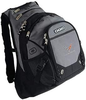 Corvette Backpack