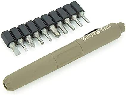 Kansas Cheap mail order specialty store City Mall Multitasker TWIST Multi-tool Bronze -