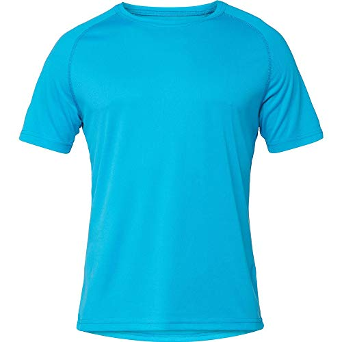 PRO TOUCH T-Shirt Martin III T-Shirt Homme Blue FR : M (Taille Fabricant : XXL)