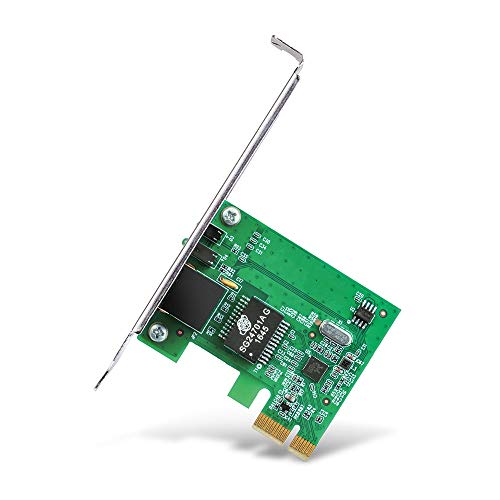 TP-Link TG-3468 Gigabit PCI 10 Bild