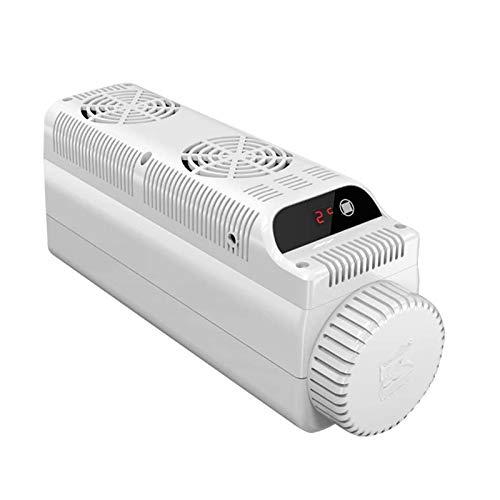 Refrigerador De Insulina Portátil El Refrigerador De Insulina Mantiene Fría La Medicación para La Diabetes Mini Cajas Frías De Alta Capacidad (Sin Batería)