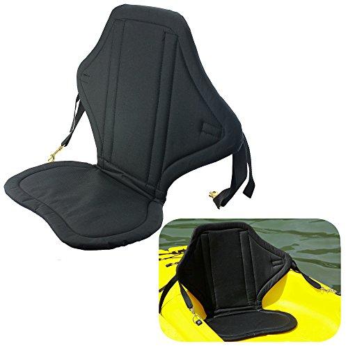 Fully adjustable Kayak Padded seat