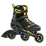 Rollerblade Macroblade 100 3WD Mens Adult Fitness Inline Skate,...