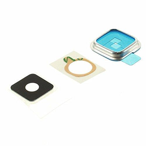 Ricambio lente vetro COVER obbiettivo Camera Fotocamera Esterna COMPATIBILE per SAMSUNG GALAXY S5 NEO G903 G903F