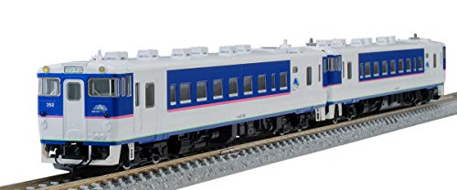 TOMIX Nゲージ キハ40 350形 日高線 セット 2両 98065 鉄道模型 ディーゼルカー