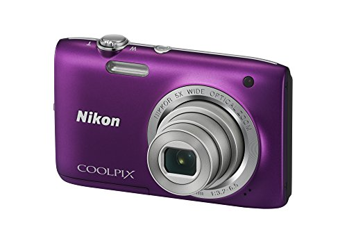 Nikon Coolpix S2800 5 Multiplier_x