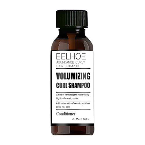 Scampoo Scalp Scampoo - Petróleo Esencial De Cabello Natural Natural Saludable Para Acumular Cuidado Del Cuero Cabelludo Y Control De Frizz - Hidratante Champú Y Acondicionador Para Mujeres Hombres