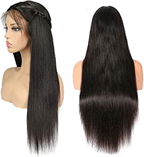 Confidence Women Wig Original Natural Hair For Daily Use (Black)