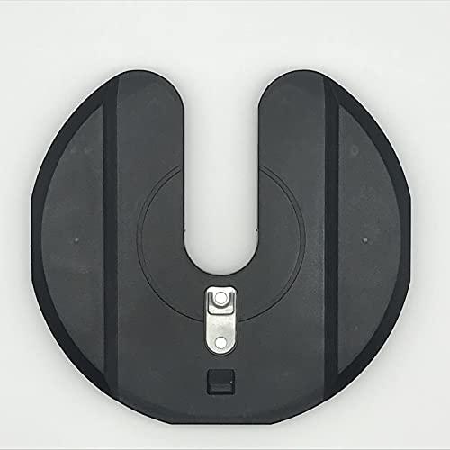 Replacement Weight Plate 1 (2.5 lbs) for Bowflex SelectTech 1090 Adjustable Dumbbells Repair Part