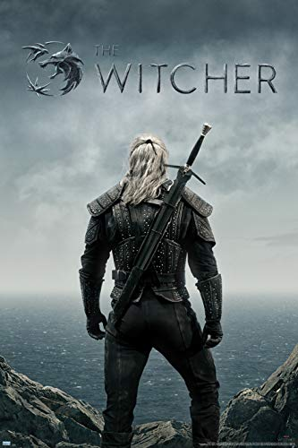 Maxi poster The Witcher TV Teaser