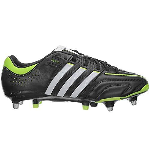 V23653|Adidas adiPURE™ 11Pro XTRX SG Black|40 UK 6,5
