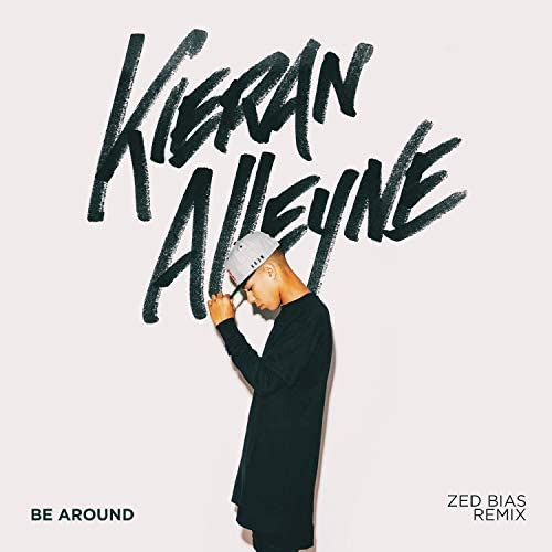 Kieran Alleyne feat. Reem Riches