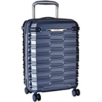 Samsonite Stryde Hardside Glider Luggage (Blue Slate)