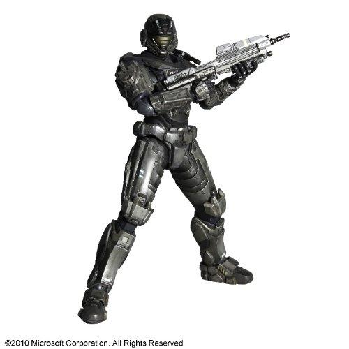 Figurine Halo Reach Play Arts Kai Vol1 - Noble Six