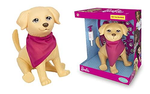 Pet da Barbie, Taff Veterinária, Pupee Brinquedos, Multicor, Tamanho Único