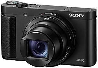 Sony Cyber-Shot DSCHX99 High Zoom Camera, Black
