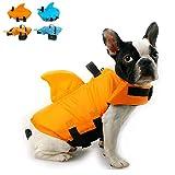 Snik-S Dog Life Jacket- Preserver with Adjustable...