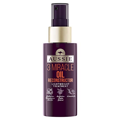Aussie 3 Minuten Miracle Oil Reconstructor, 100 ml