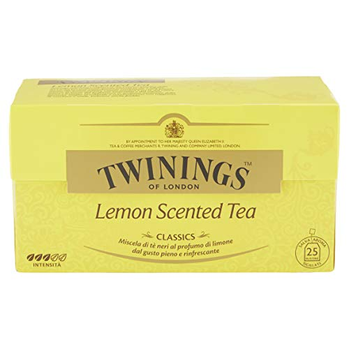 Twinings Tè Classic Lemon Scented - 300 Filtri