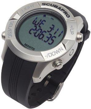 SCUBAPRO Mantis (M1) Dive Watch/Computer