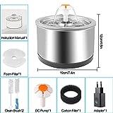 Zoom IMG-1 colmanda filtri di schiuma ricambio